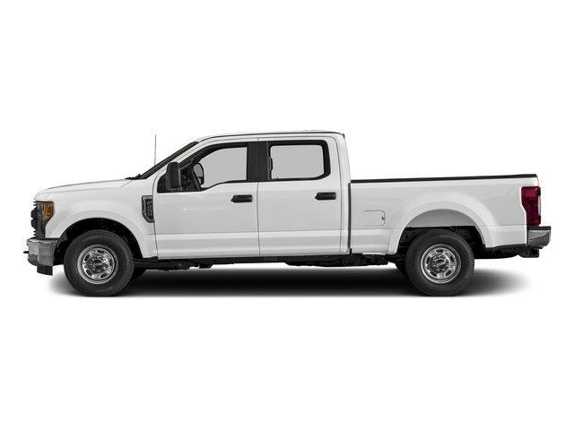 2017 Ford F-250 Super Duty XL 4x4 XL 4dr Crew Cab 6.8