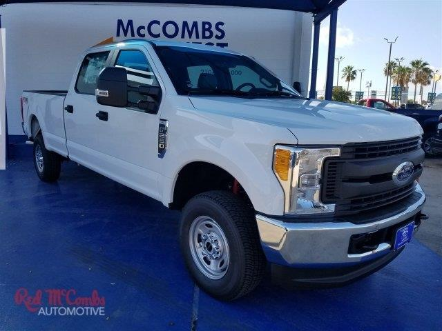 2017 ford f 250 super duty xl 4x4 xl 4dr crew cab 8 ft lb pickup for sale in san antonio texas. Black Bedroom Furniture Sets. Home Design Ideas