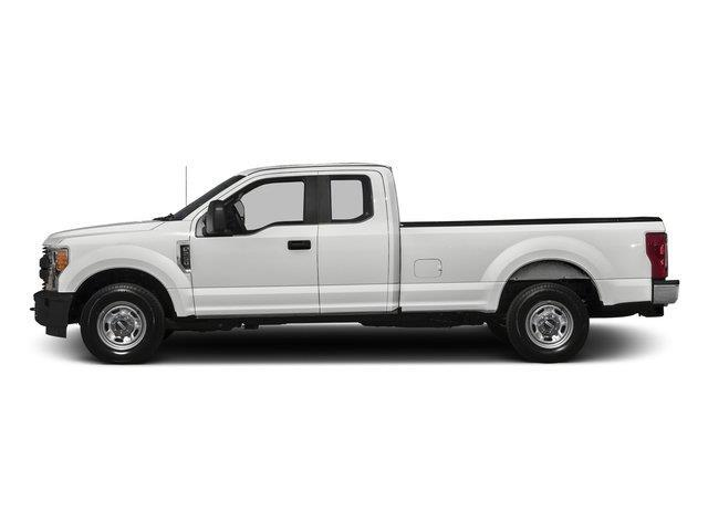2017 Ford F-250 Super Duty XL 4x4 XL 4dr SuperCab 6.8