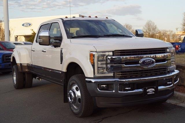 2017 ford f 350 super duty king ranch 4x4 king ranch 4dr crew cab 8 ft lb drw pickup for sale. Black Bedroom Furniture Sets. Home Design Ideas
