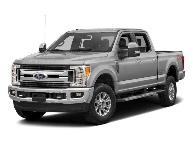 Griffith Ford Seguin >> 2017 Ford F-350 Super Duty King Ranch 4x4 King Ranch 4dr Crew Cab 8 ft. LB SRW Pickup for Sale ...