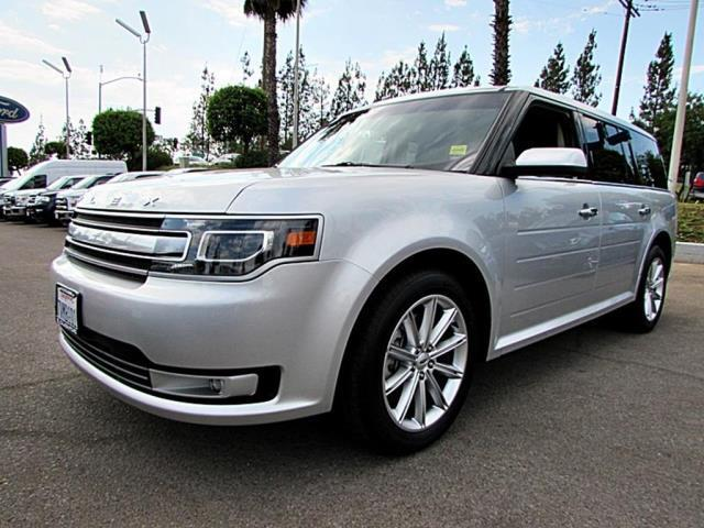 2017 ford flex limited limited 4dr crossover for sale in el cajon california classified. Black Bedroom Furniture Sets. Home Design Ideas