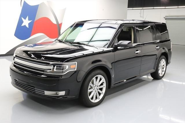 2017 ford flex limited limited 4dr crossover for sale in houston texas classified. Black Bedroom Furniture Sets. Home Design Ideas