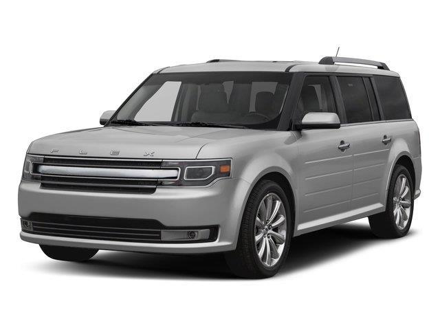2017 Ford Flex SE SE 4dr Crossover