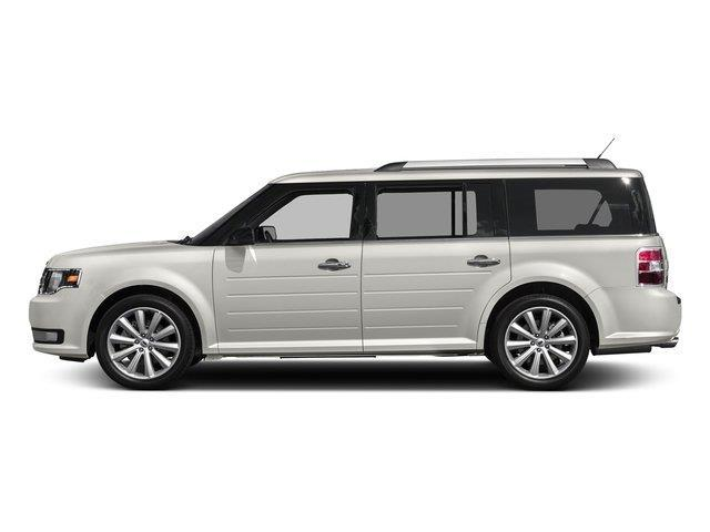2017 Ford Flex SEL SEL 4dr Crossover