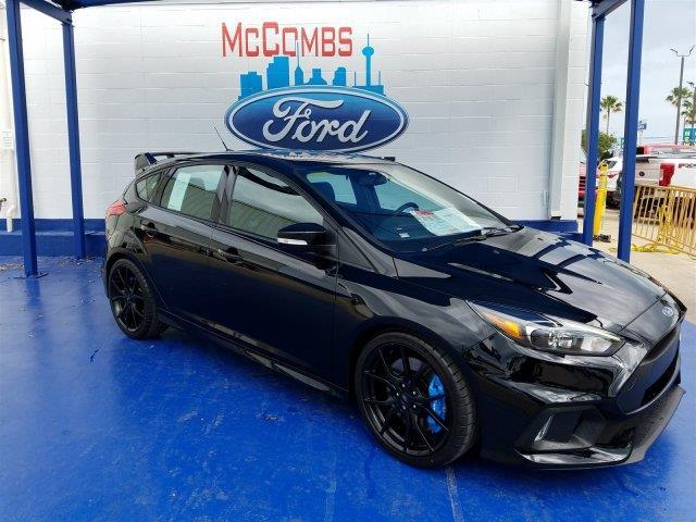 2017 ford focus rs awd rs 4dr hatchback for sale in san antonio texas classified. Black Bedroom Furniture Sets. Home Design Ideas