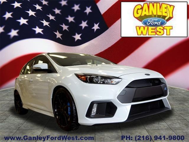 2017 ford focus rs awd rs 4dr hatchback for sale in cleveland ohio classified. Black Bedroom Furniture Sets. Home Design Ideas