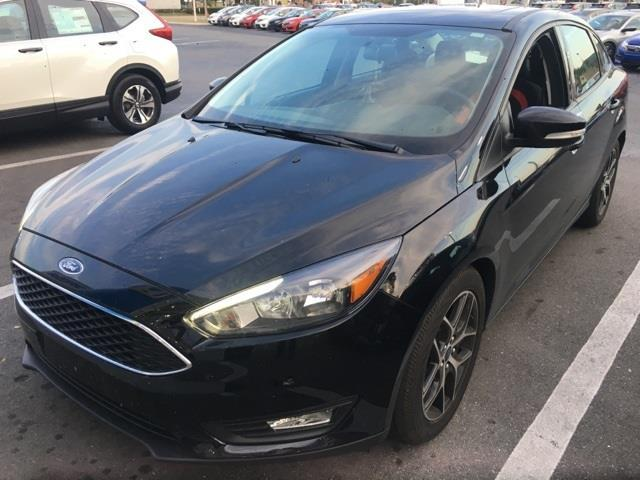 Port Charlotte Ford >> 2017 Ford Focus SEL SEL 4dr Sedan for Sale in Port Charlotte, Florida Classified ...