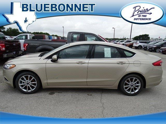 2017 ford fusion hybrid se se 4dr sedan for sale in canyon lake texas classified. Black Bedroom Furniture Sets. Home Design Ideas