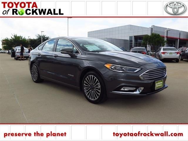 2017 ford fusion hybrid titanium titanium 4dr sedan for sale in rockwall texas classified. Black Bedroom Furniture Sets. Home Design Ideas