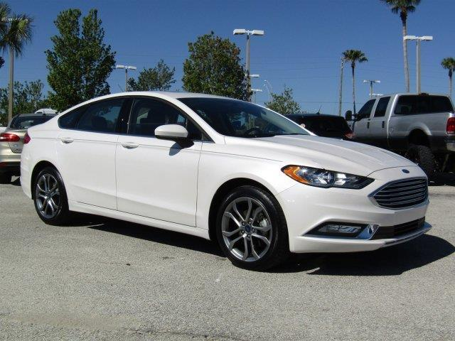 2017 ford fusion se se 4dr sedan for sale in melbourne florida classified. Black Bedroom Furniture Sets. Home Design Ideas