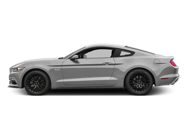 2017 Ford Mustang GT Premium GT Premium 2dr Fastback