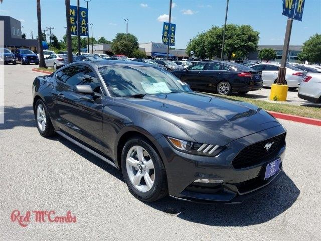 2017 ford mustang v6 v6 2dr fastback for sale in san antonio texas classified. Black Bedroom Furniture Sets. Home Design Ideas
