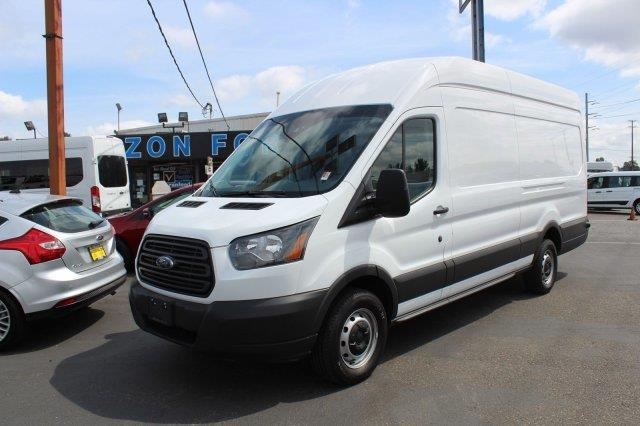 2017 Ford Transit Cargo 250 250 3dr Lwb High Roof Extended