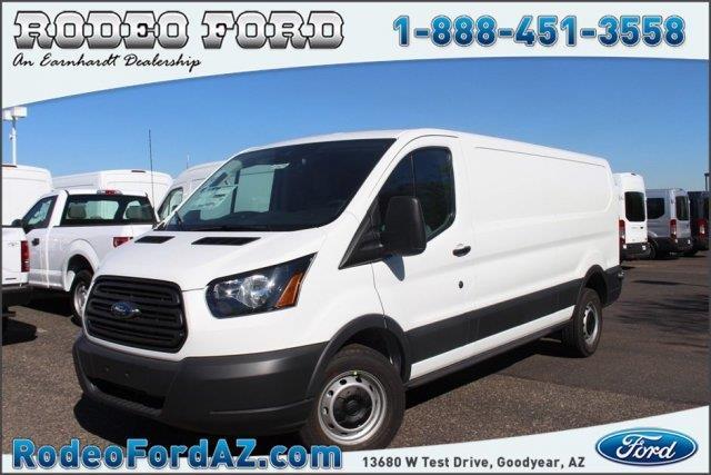 2017 ford transit cargo 250 250 3dr lwb low roof cargo van w 60 40 passenger side doors for sale. Black Bedroom Furniture Sets. Home Design Ideas