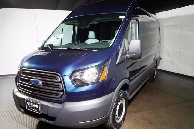 2017 Ford Transit Cargo 350 350 3dr Lwb High Roof Extended