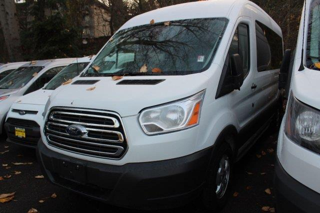 2017 Ford Transit Wagon 350 XL 350 XL 3dr LWB Medium