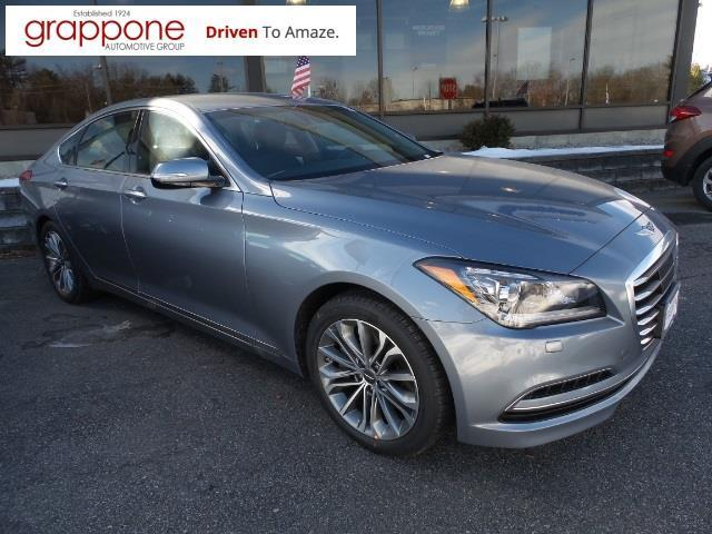 2017 genesis g80 3 8l 3 8l 4dr sedan for sale in bow new hampshire classified. Black Bedroom Furniture Sets. Home Design Ideas