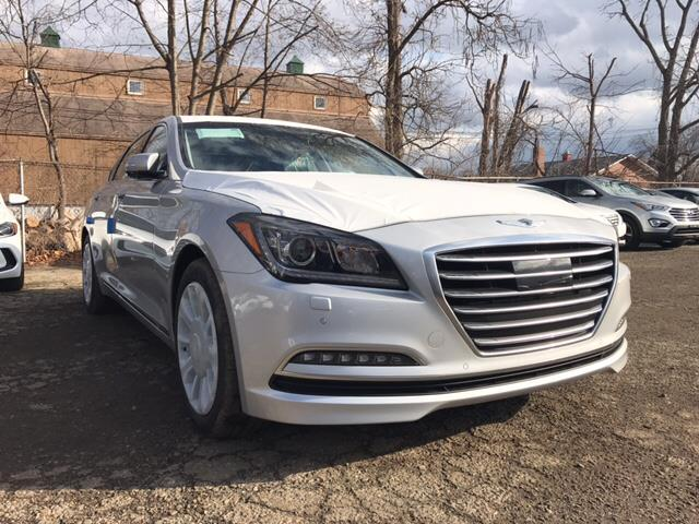2017 genesis g80 3 8l awd 3 8l 4dr sedan for sale in allamuchy township new jersey classified. Black Bedroom Furniture Sets. Home Design Ideas