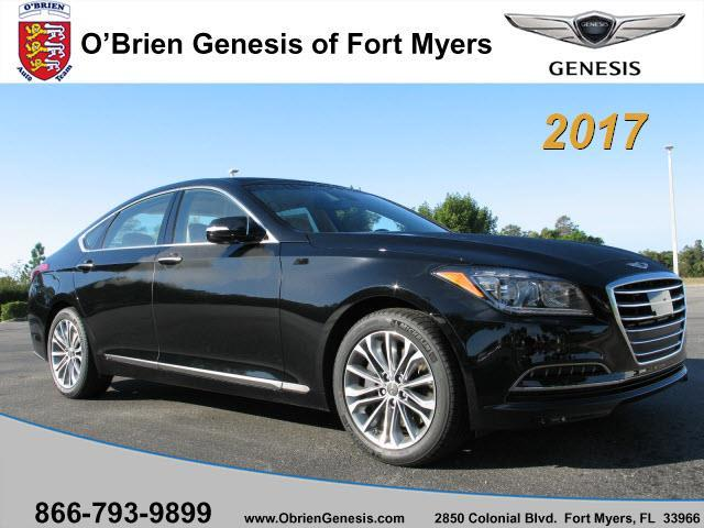 2017 genesis g80 3 8l awd 3 8l 4dr sedan for sale in fort myers florida classified. Black Bedroom Furniture Sets. Home Design Ideas