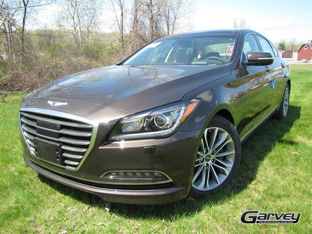 2017 genesis g80 3 8l awd 3 8l 4dr sedan for sale in glens falls new york classified. Black Bedroom Furniture Sets. Home Design Ideas