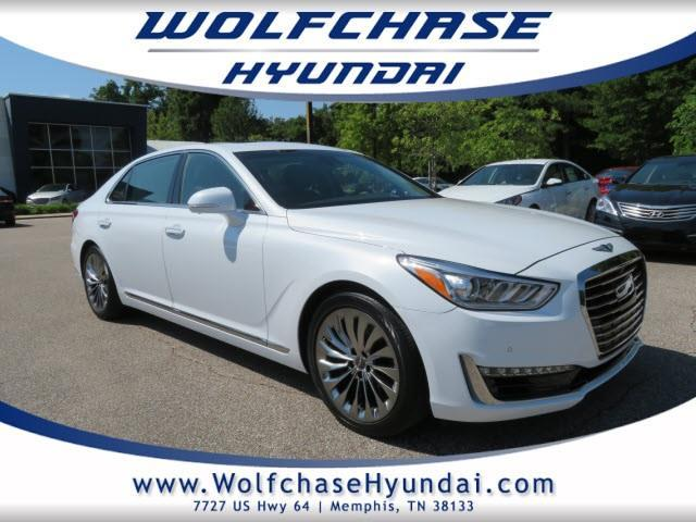 2017 genesis g90 3 3t premium 3 3t premium 4dr sedan for sale in memphis tennessee classified. Black Bedroom Furniture Sets. Home Design Ideas