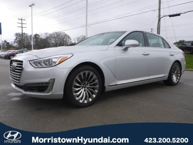 2017 genesis g90 3 3t premium 3 3t premium 4dr sedan for sale in morristown tennessee. Black Bedroom Furniture Sets. Home Design Ideas