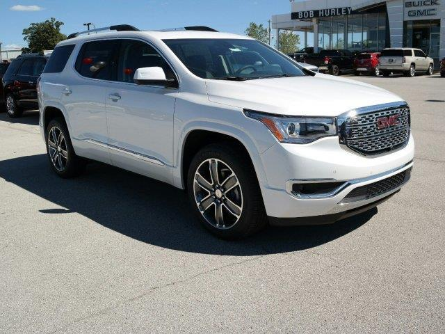 2017 gmc acadia denali denali 4dr suv for sale in tulsa oklahoma classified. Black Bedroom Furniture Sets. Home Design Ideas