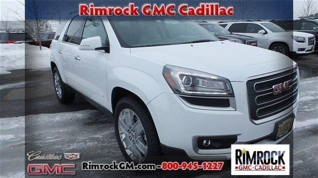 2017 gmc acadia limited base awd base 4dr suv for sale in billings montana classified. Black Bedroom Furniture Sets. Home Design Ideas