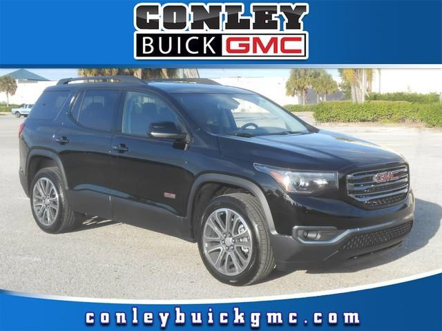 2017 gmc acadia sle 2 awd sle 2 4dr suv for sale in bradenton florida classified. Black Bedroom Furniture Sets. Home Design Ideas