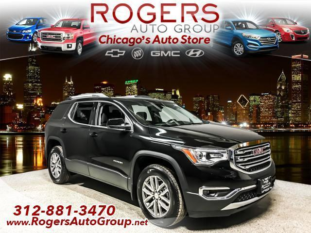 2017 gmc acadia sle 2 awd sle 2 4dr suv for sale in chicago illinois classified. Black Bedroom Furniture Sets. Home Design Ideas