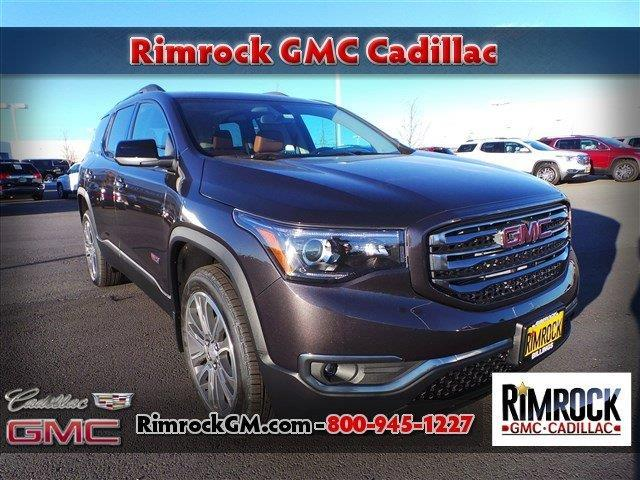 2017 gmc acadia sle 2 awd sle 2 4dr suv for sale in billings montana classified. Black Bedroom Furniture Sets. Home Design Ideas