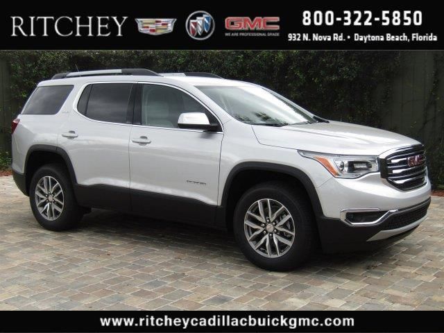 2017 gmc acadia sle 2 sle 2 4dr suv for sale in daytona beach florida classified. Black Bedroom Furniture Sets. Home Design Ideas