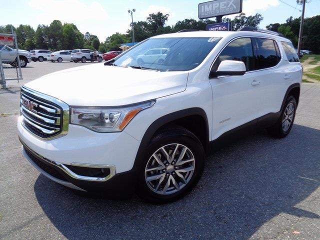 2017 gmc acadia sle 2 sle 2 4dr suv for sale in greensboro north carolina classified. Black Bedroom Furniture Sets. Home Design Ideas