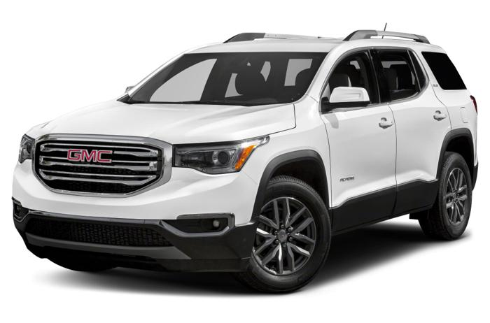 2017 gmc acadia sle 2 sle 2 4dr suv for sale in bartlesville oklahoma classified. Black Bedroom Furniture Sets. Home Design Ideas