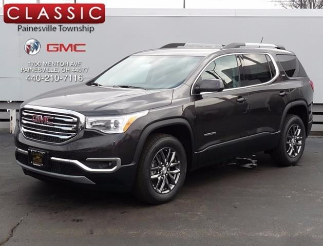 2017 gmc acadia slt 1 awd slt 1 4dr suv for sale in. Black Bedroom Furniture Sets. Home Design Ideas