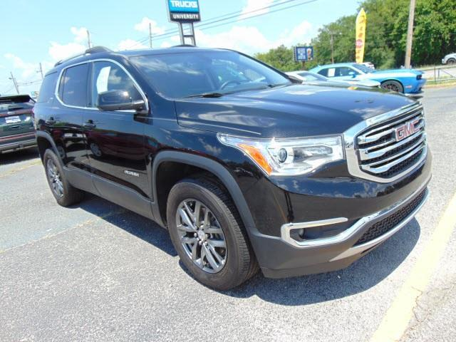 2017 gmc acadia slt 1 slt 1 4dr suv for sale in tuscumbia alabama classified. Black Bedroom Furniture Sets. Home Design Ideas