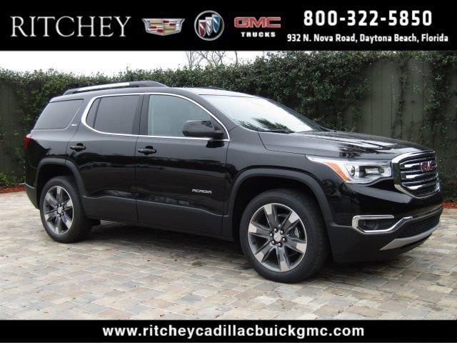 2017 gmc acadia slt 2 slt 2 4dr suv for sale in daytona beach florida classified. Black Bedroom Furniture Sets. Home Design Ideas