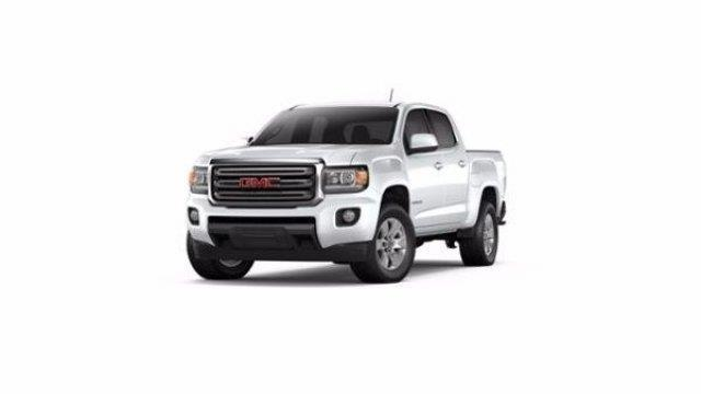 2017 gmc canyon sle 4x2 sle 4dr crew cab 5 ft sb for sale in artesia california classified. Black Bedroom Furniture Sets. Home Design Ideas