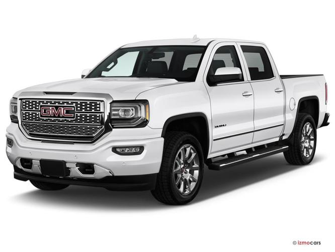2017 gmc sierra 1500 denali 4x4 denali 4dr crew cab 5 8 ft sb for sale in red river army depot. Black Bedroom Furniture Sets. Home Design Ideas