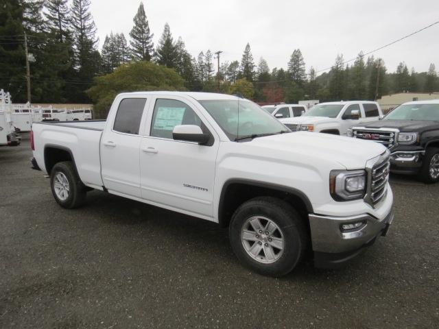 2017 gmc sierra 1500 sle 4x2 sle 4dr double cab 6 5 ft sb for sale in healdsburg california. Black Bedroom Furniture Sets. Home Design Ideas