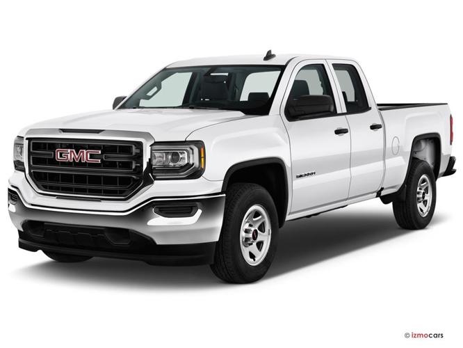 2017 gmc sierra 1500 sle 4x4 sle 4dr double cab 6 5 ft sb for sale in red river army depot. Black Bedroom Furniture Sets. Home Design Ideas