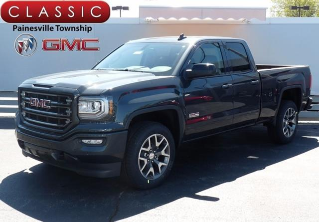 2017 gmc sierra 1500 slt 4x4 slt 4dr double cab 6 5 ft sb for sale in concord ohio classified. Black Bedroom Furniture Sets. Home Design Ideas