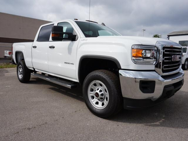 2017 gmc sierra 2500hd base 4x4 base 4dr crew cab lb for sale in stuart florida classified. Black Bedroom Furniture Sets. Home Design Ideas