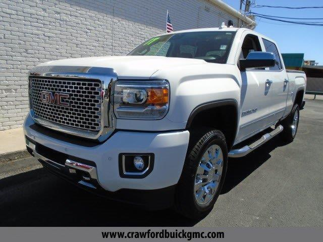 2017 gmc sierra 2500hd denali 4x4 denali 4dr crew cab sb for sale in el paso texas classified. Black Bedroom Furniture Sets. Home Design Ideas