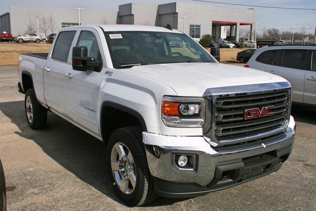 2017 gmc sierra 2500hd sle 4x4 sle 4dr crew cab lb for sale in bartlesville oklahoma classified. Black Bedroom Furniture Sets. Home Design Ideas