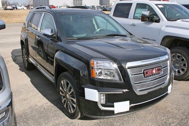 2017 gmc terrain denali awd denali 4dr suv for sale in bartlesville oklahoma classified. Black Bedroom Furniture Sets. Home Design Ideas