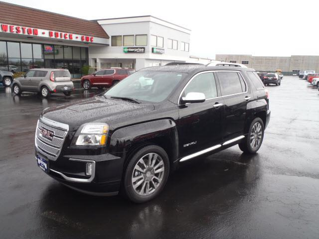 2017 gmc terrain denali awd denali 4dr suv for sale in gresham oregon classified. Black Bedroom Furniture Sets. Home Design Ideas