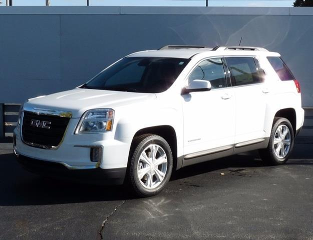 2017 gmc terrain sle 2 awd sle 2 4dr suv for sale in concord ohio classified. Black Bedroom Furniture Sets. Home Design Ideas