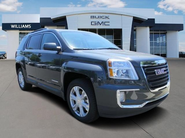 2017 gmc terrain sle 2 sle 2 4dr suv for sale in charlotte north carolina classified. Black Bedroom Furniture Sets. Home Design Ideas